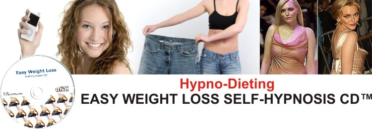 best weight loss hypnosis cds